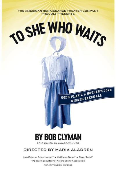 To She Who Waits