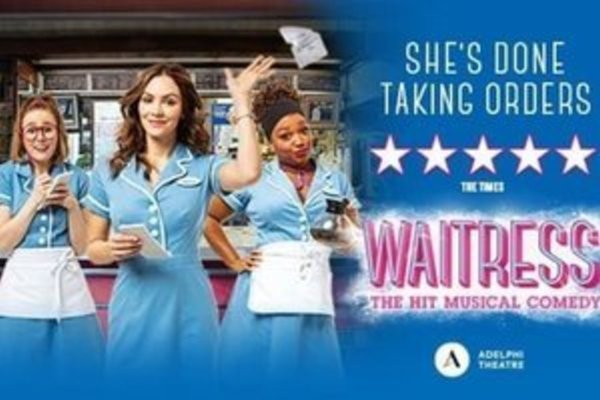Waitress (London)