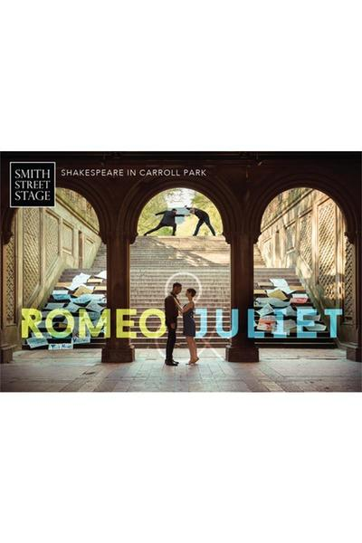 Romeo and Juliet (Smith Street Stage)
