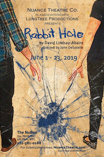 Rabbit Hole (Nuance Theatre Co.)