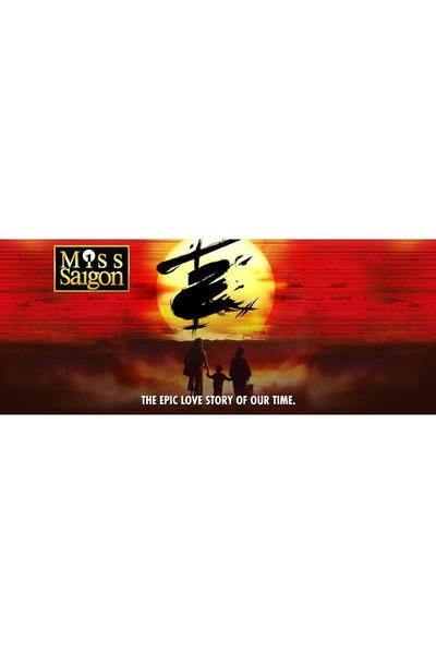 Miss Saigon (LA)
