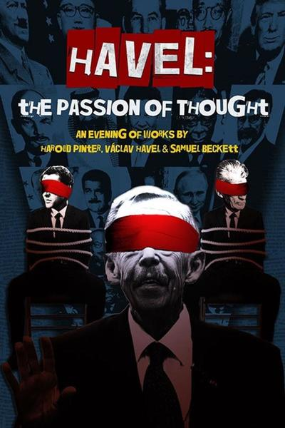Havel: The Passion of Thought