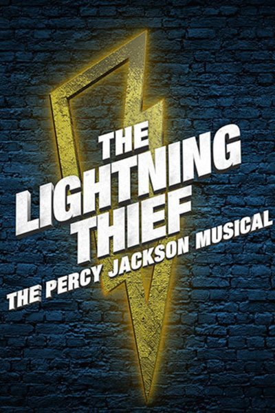(Boston) The Lightning Thief: The Percy Jackson Musical