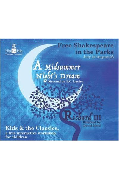 A Midsummer Night's Dream (Hip to Hip)