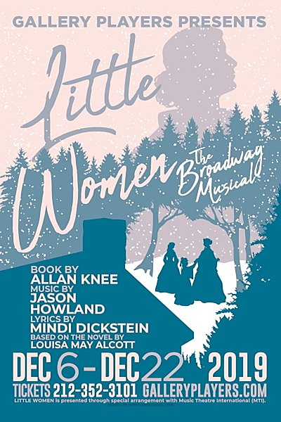 Little Women (Gallery Players)