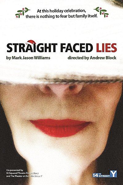 Straight Faced Lies