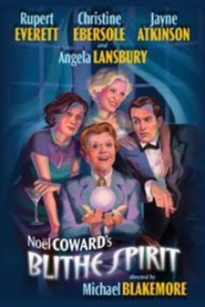 Medium blithe spirit