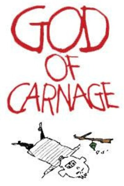 Medium god of carnage