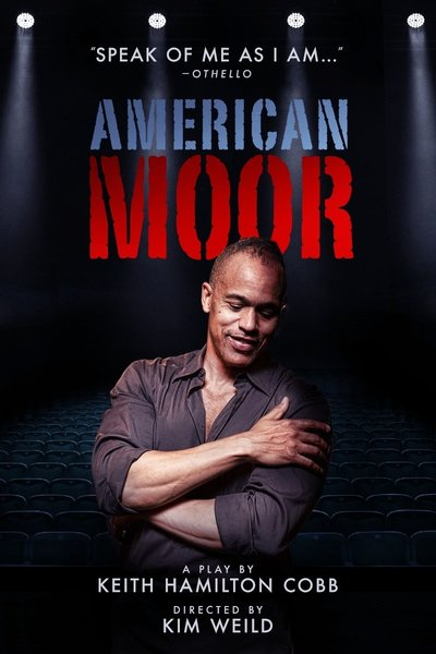 American Moor (Red Bull Theater)