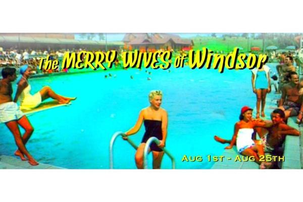 The Merry Wives of Windsor (Hudson Warehouse)