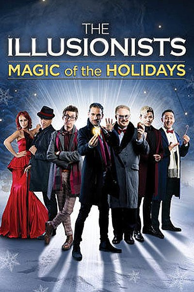 The Illusionists – Magic of the Holidays (2019)