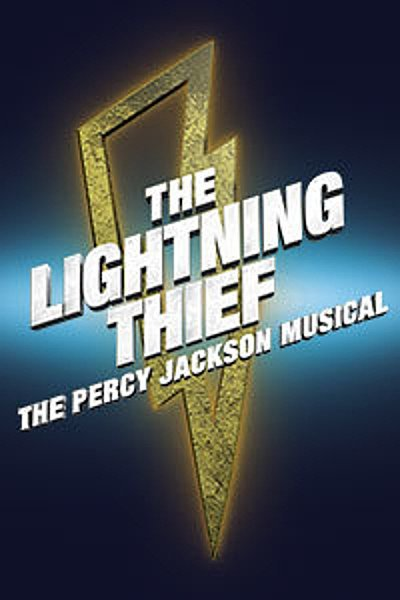 The Lightning Thief: The Percy Jackson Musical (Broadway)