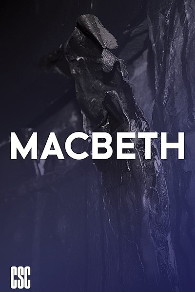Macbeth (Classic Stage Company)