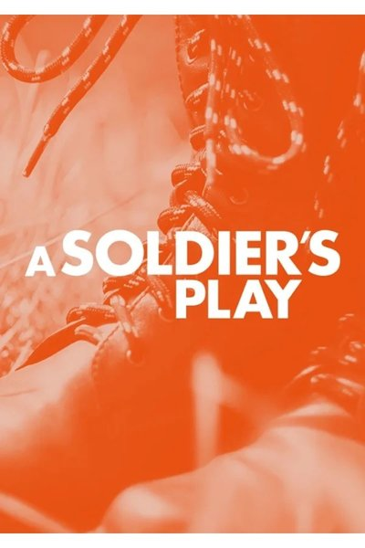 A Soldier's Play (Broadway)