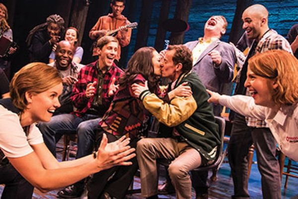 Come From Away (The Kennedy Center)