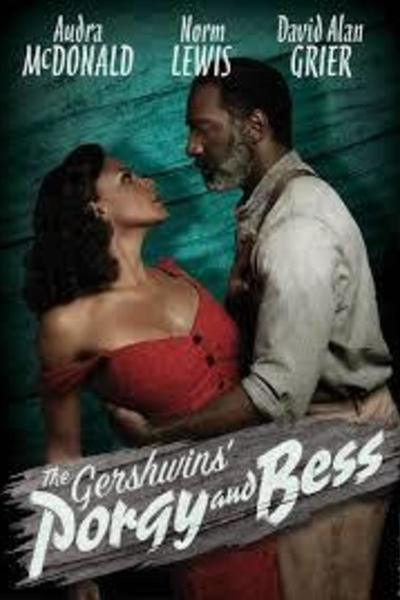 Medium the gershwins porgy and bess
