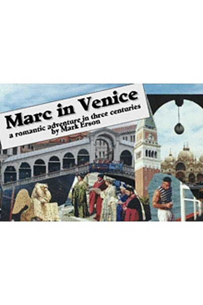 Marc in Venice (Theatre at St John's)