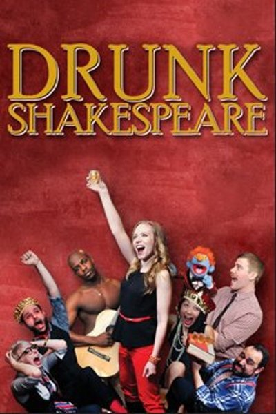 Medium drunk shakespeare