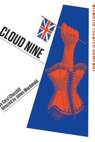 Medium cloudnine show page artwork