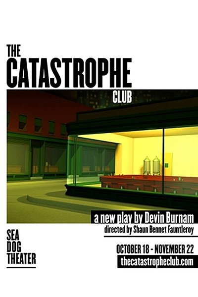 The Catastrophe Club