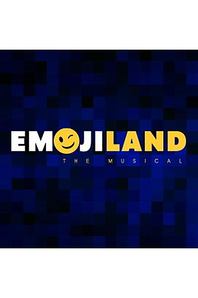 Emojiland: The Musical