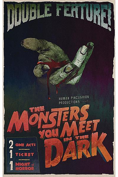 The Monsters You Meet in the Dark
