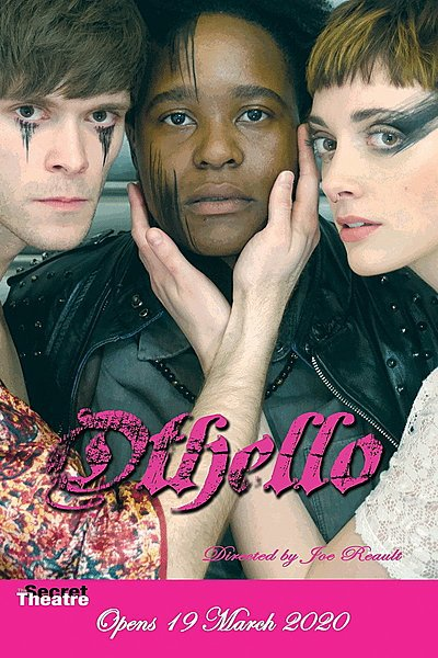 Othello (The Secret Theater)