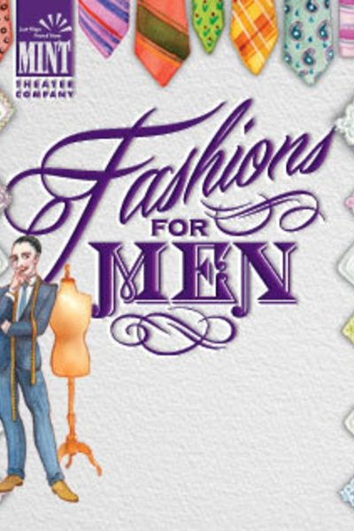 Medium fashions for men