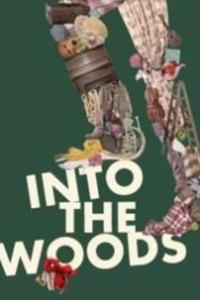 Preview into the woods