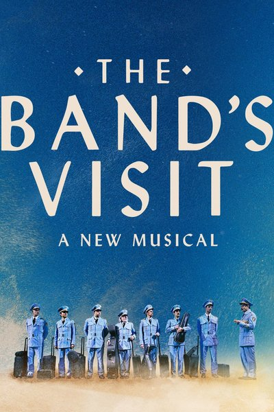 The Band's Visit (Broadway)