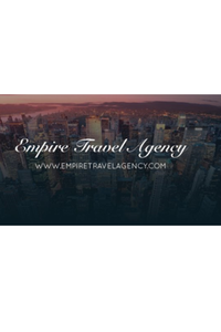 Fuzzy empiretravelagency