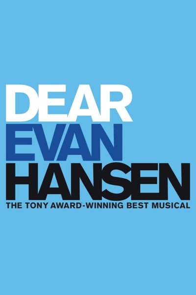Dear Evan Hansen (NYC)