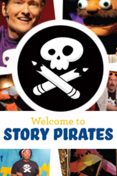 Medium story pirates broadway box