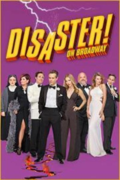 Disaster! A Musical