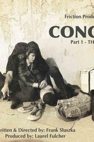 Concrete - Part 1 - The Summer
