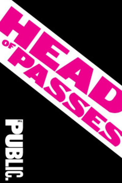 Head of Passes
