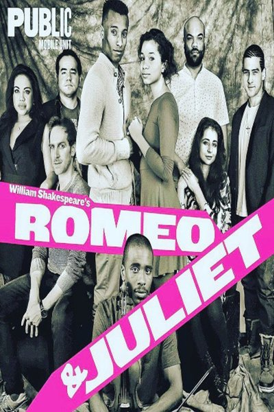Romeo & Juliet (Mobile Shakespeare Unit)