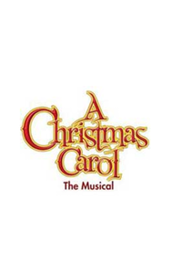 Fuzzy christmas carol musical white
