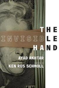 Preview invisible hand