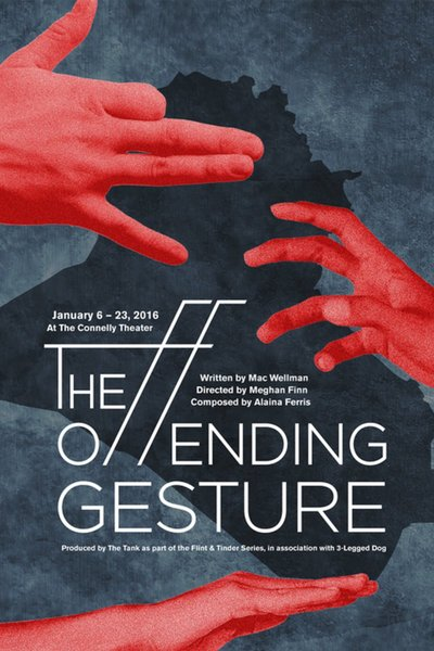 The Offending Gesture