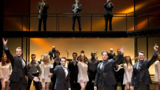 QUIZ: Test Your Knowledge of 'Jersey Boys' - Jersey Boys