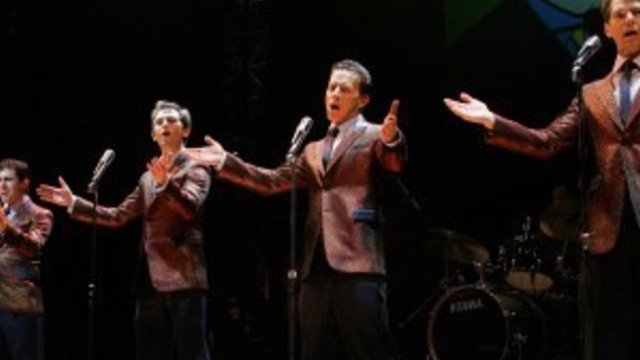 'Jersey Boys' Will End Record-Breaking Broadway Run in January - Jersey Boys