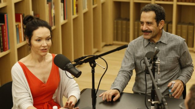 Tony Shalhoub and 'Band's Visit' Creators Bring Buzzy Musical to Broadway - The Band's Visit