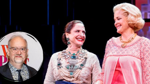 War Paint Scribe Doug Wright's Love Letter to Stars Patti LuPone, Christine Ebersole & More - War Paint