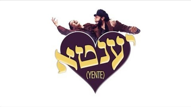 Swipin' with Yente: A comedic parody of online dating/matchmaking - Fiddler On The Roof