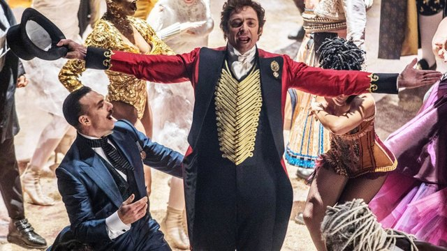 Will Hugh Jackman help bring 'Barnum' back to Broadway? | New York Post - The Greatest Showman Promo Page (JQDA22)