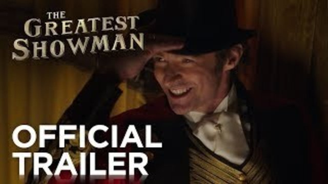 "Getting Ready for ""The Greatest Showman"" - The Greatest Showman (Advance Screening)"