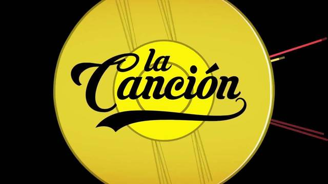 LA CANCIÓN - EL MUSICAL - La Cancion: The Musical