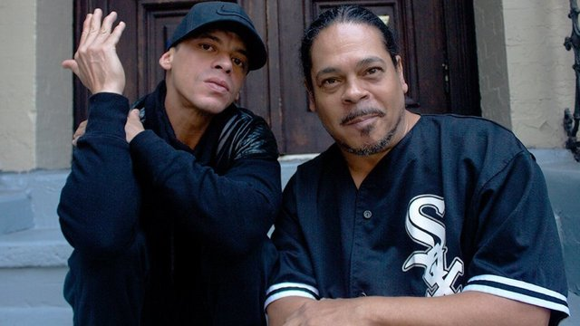 Vico C, the Godfather of Spanish-Language Hip-Hop, Talks Scoring Bronx-Set Play 'La Canción' - La Cancion: The Musical
