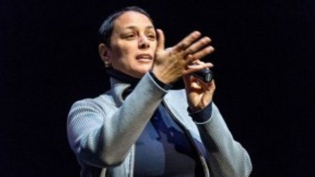 La Historia as Theatre: Interview with Playwright, Carmen Rivera | La Respuesta - La Gringa